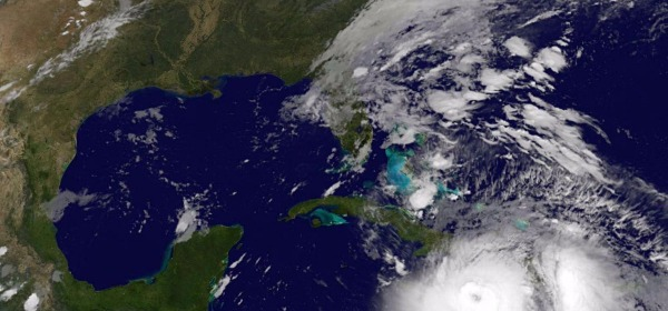 L'uragano Matthew