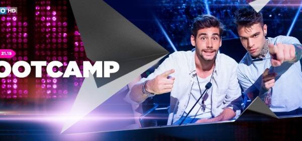 X Factor 10, è tempo di Bootcamp