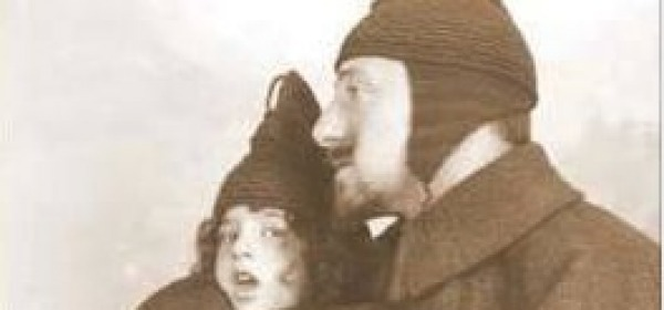 Renata Anguissola e Gabriele D'Annunzio
