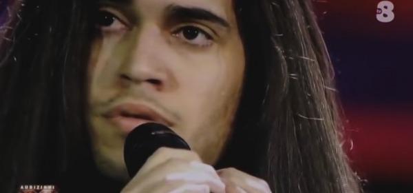Danilo D'Ambrosio a X Factor 10
