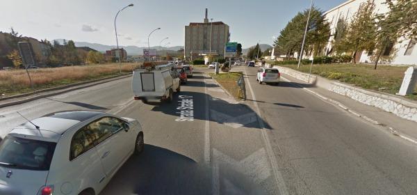 foto da Street View