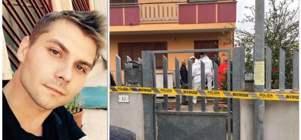Uccise i genitori, si suicida in carcere Igor Diana