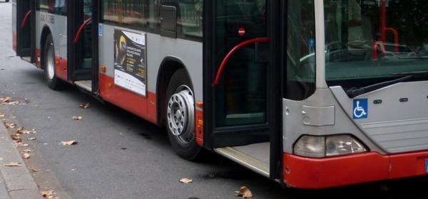 bus- foto di repertorio