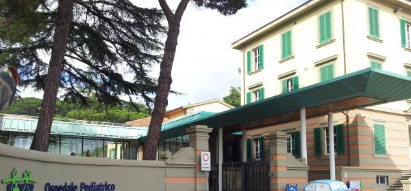 Ospedale Meyer di Firenze
