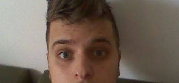 Andrea Freccero, il 19enne scomparso a Barcellona