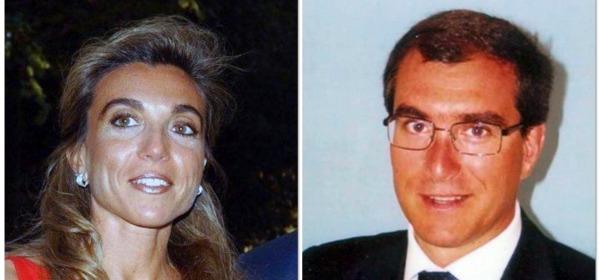 Francesca Maria e Giulio Occhionero - foto da Linkedin