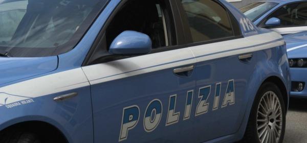 polizia - foto di repertorio
