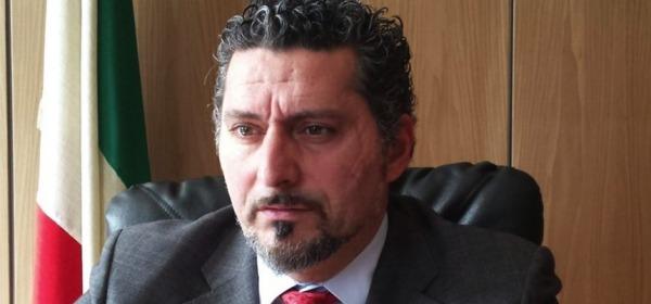 Riccardo Mercante, Capogruppo M5S Abruzzo
