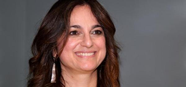 Cristina Gerardis - foto da Regione Abruzzo