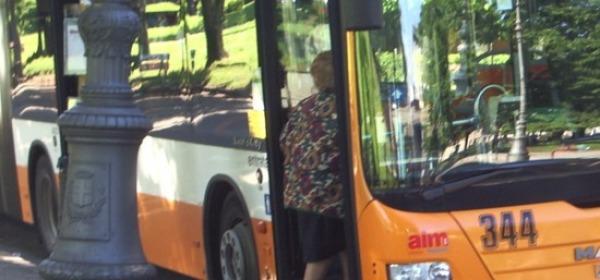 autobus - foto di repertorio