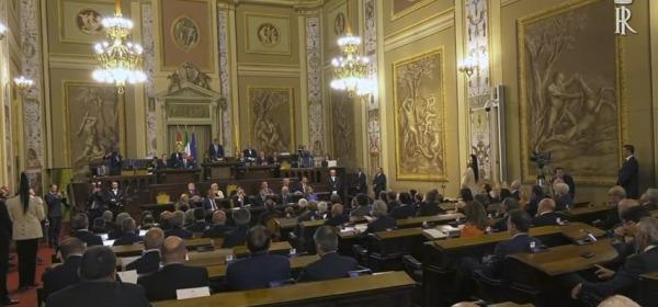 70° anniversaro dell'Assemblea Regionale Siciliana