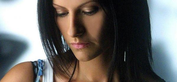 Laura Pausini - foto da instagram