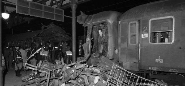 Strage sul convoglio Napoli-Milano, 1984