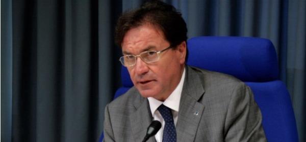 Mauro Febbo, Presidente della Commissione Vigilanza