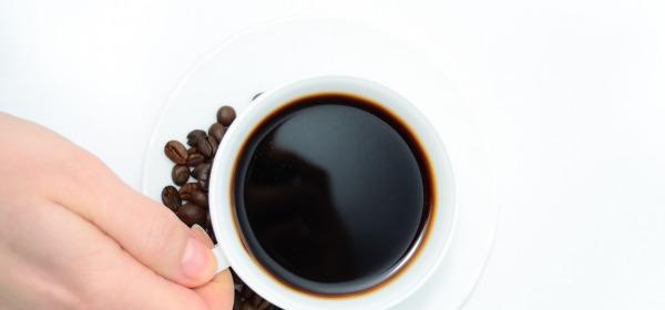 disfunzione erettile da consumo di caffeina