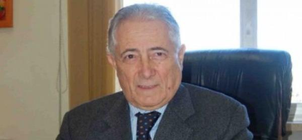Mario Della Porta - candidato sindaco Vasto (Pdl-Udc)