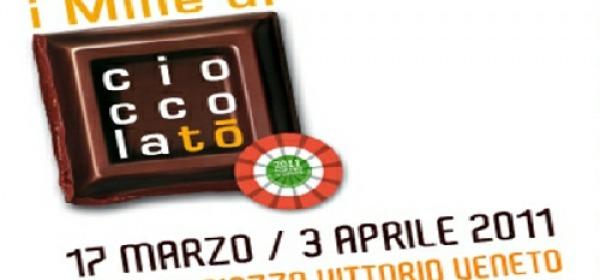 Cioccolatò - Torino 2011