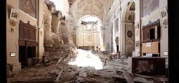 Chiesa di San Marco a L'Aquila