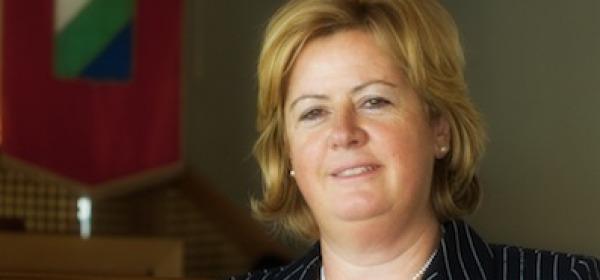 Nicolettà Verì - Presidente Quinta Commissione