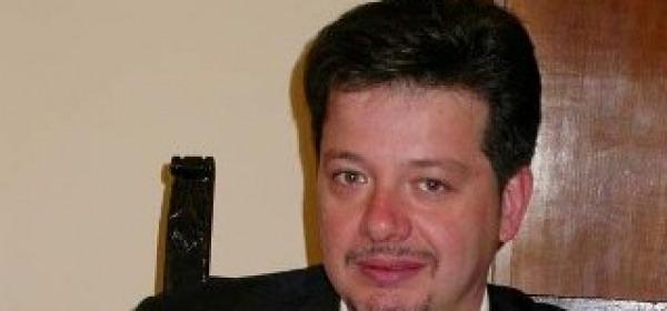 Ermando Bozza - candidato sindaco Lanciano (centrodestra)