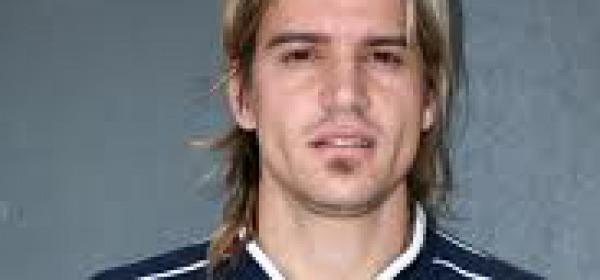 Gaspar Lezcano, centrocampista Atessa
