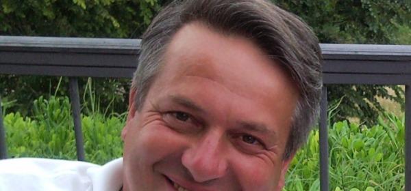Antonio Zaffiri, candicato sindaco Collecorvino