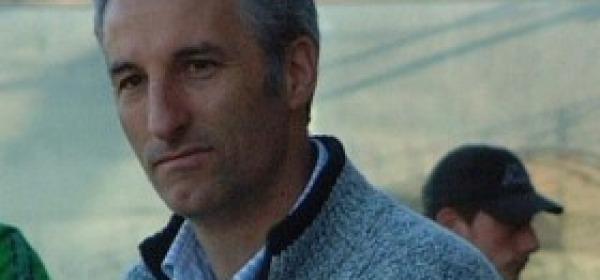 Tonino Torti, tecnico Canistro