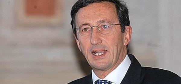Gianfranco Fini - Presidente della Camera dei Deputati