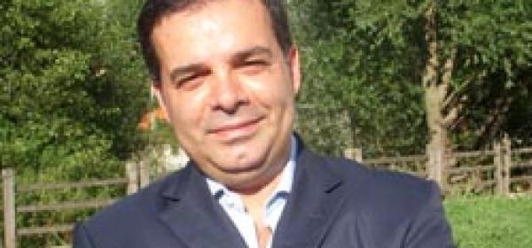 Moreno Alonzi, presidente Canistro