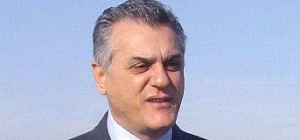 Luciano Monticelli - sindaco Pineto