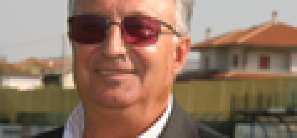 Amerigo Pellegrini, presidente Atessa Val di Sangro
