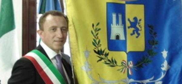 Massimo Mastrangelo, sindaco uscente