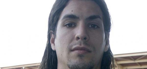 Gerardo Masini, attaccante Canistro