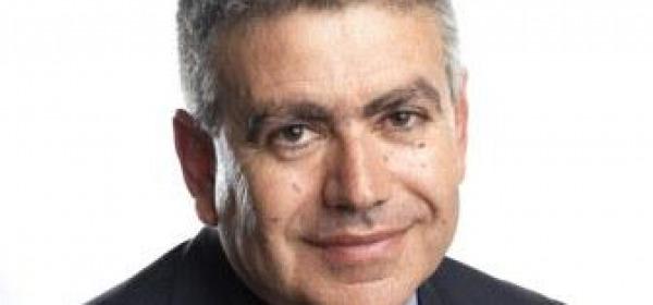 Enio Pavone - Candidato sindaco Roseto