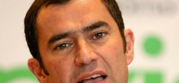Carlo De Felice - candidato sindaco Francavilla