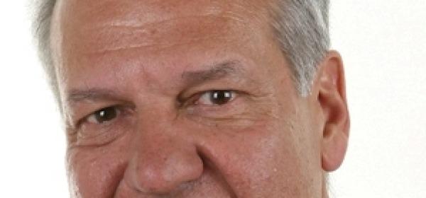Massimo Desiati, candidato sindaco Vasto
