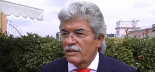 Antonio Razzi, sottosegretario Politiche Agricole