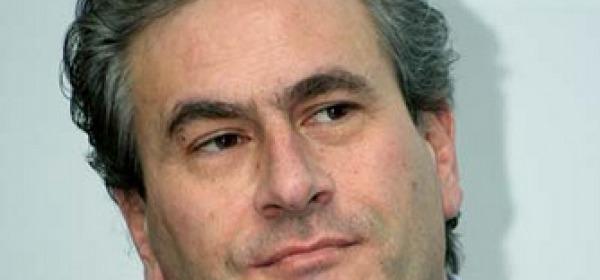 Carlo Costantini, capogruppo Idv regione Abruzzo
