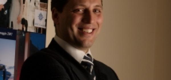 Domenico Pellegrino, Managing Director MSC Crociere