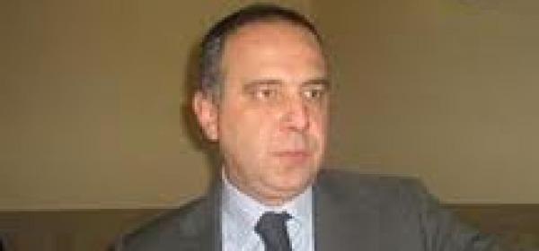 Luca Ricciuti, consigliere regionale Pdl