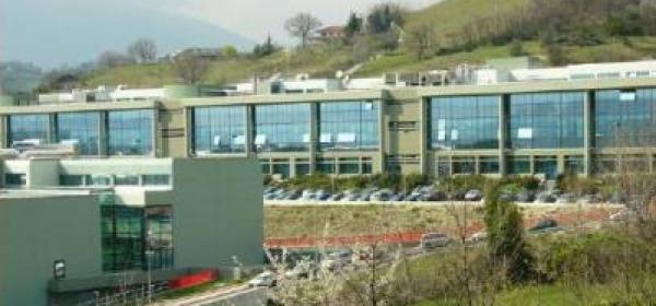 L'Università di Teramo