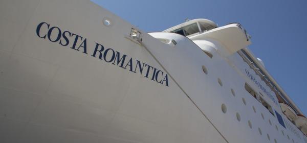 Costa Romantica