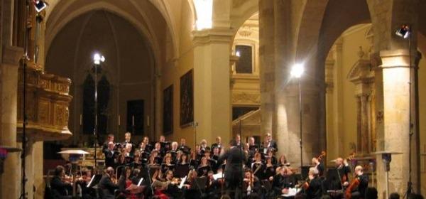 Orchestra Sinfonica Abruzzese e Corale Gran Sasso