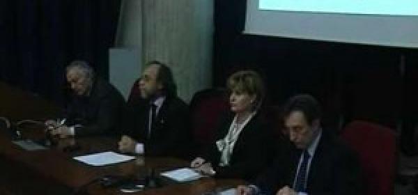 La riunione della Grandi rischi del 31 marzo 2009
