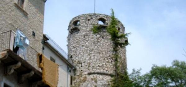 Castello di Barrea