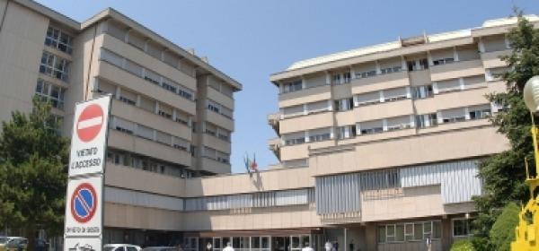 L'ospedale di Atri