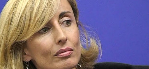 Laura De Berardinis