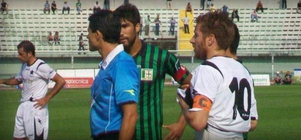 Alfonso Pepe, suo il gol del momentaneo vantaggio