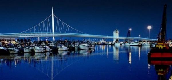 Il ponte del mare di Pescara