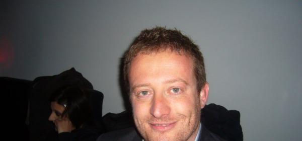 Francesco Iritale, segretario Pd L'Aquila